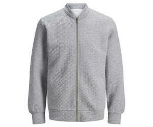 jack-jones-herren-sweatshirt-12174473-light-grey-melange