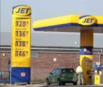 GRATIS 20 Liter tanken an bestimmten JET-Tankstellen von 13-14 Uhr *21.09. - 09.10.*