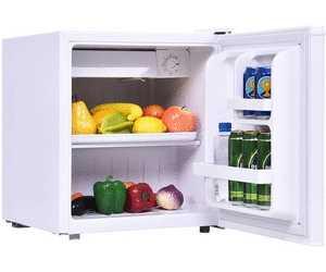 Kleiner Kühlschrank Eiswürfel : Costway ep22772 mini kühlschrank inkl. gefrierfach für 89.99u20ac inkl
