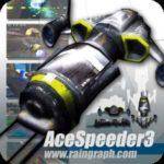 Gratis: AceSpeeder3 für Android & Android TV (statt 0,89€)
