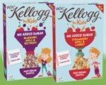 GRATIS W.K. Kellogg by Kids mit der Genuss+ App (Lokal) bei Edeka Rhein-Ruhr und Edeka Hannover-Minden vom 23.08.21-19.09.21