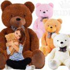 kidiz-teddybaer-kuscheltier-plueschtier-stofftier-baer-teddy-groesse-1-00m-farbe-cremeweiss-1-00m-_1_