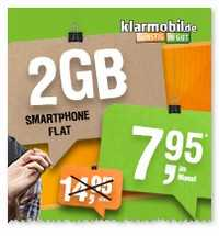 klarmobil-smartphone-flat-2000-d1-unter-8-euro