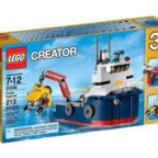lego-creator-3-in-1-erforscher-der-meere-31045