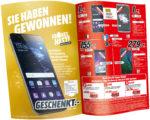 Mediamarkt verschenkt 1000 Huawei P 10
