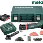 metabo-multitool-set