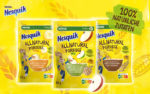 Produkttester - NESQUIK All Natural Porridge