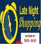 Netto - Late Night Shopping € 10,-- geschenkt