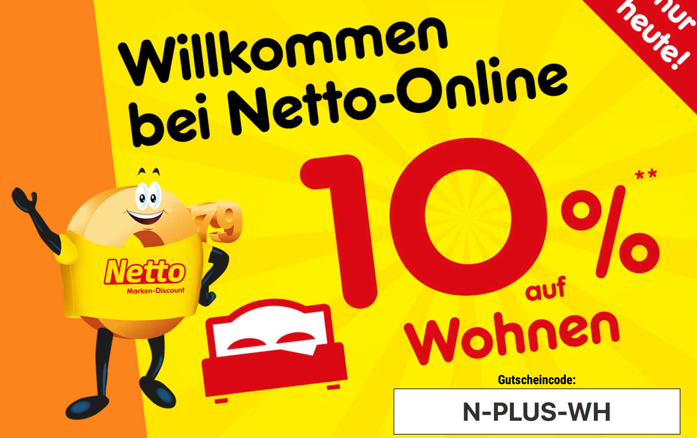 Netto Online
