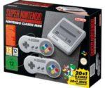 Nintendo Classic Mini SNES für 83,72€ inkl. Versand (statt 106€)