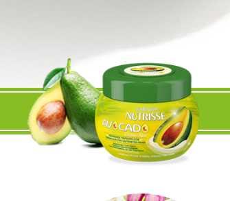 garnier nutrisse avocado kur 1 50 sofort rabatt bei ausgew hlten h nderln. Black Bedroom Furniture Sets. Home Design Ideas