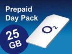 Am Valentinstag kostenlos 25GB bei o2 Prepaid