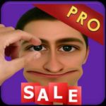 Android: Photo Deformer Pro gratis statt 1,12 €