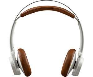 plantronics bluetooth hifi stereo headset backbeat sense. Black Bedroom Furniture Sets. Home Design Ideas