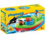 playmobil-1-2-3-seemann-mit-fischerboot-70183