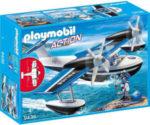 playmobil-action-polizei-wasserflugzeug-9436
