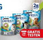 🐶 Gratis Testen - Purina Dentalife