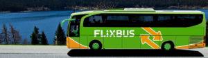 Flixbus - nach SCHWEDEN und zurück für 9,99€