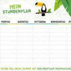 regenwald-stundenplan