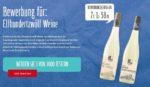 GRATIS TESTEN bei Rewe: Elfhundertzwölf Weine (1 von 3.000 Produkttester)