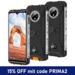OUKITEL WP8 Pro Outdoor 4G