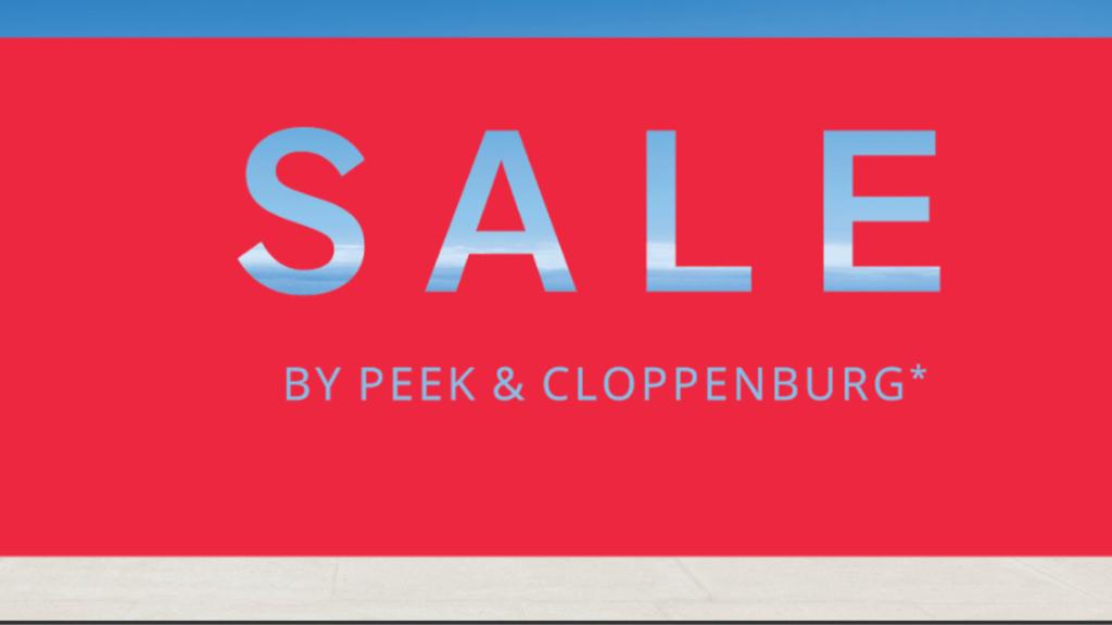 5c1fb88d6cb1b5 Sale bei Peek   Cloppenburg einzelne Artikel bis zu 84 % reduziert