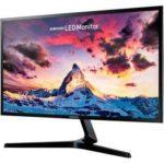"""Samsung S27F358FW LED-Monitor (27"""" / 68.6cm) für 129 Euro"""