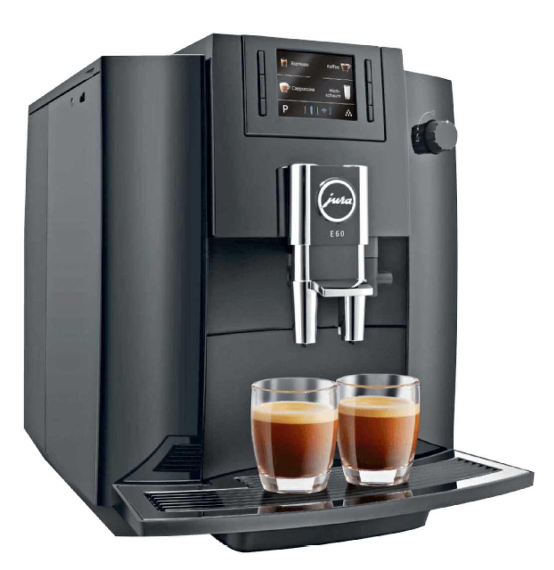 Saturn Kaffeevollautomat