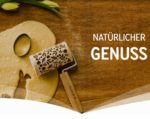GRATIS Teigrolle beim Kauf von 3 Seeberger Produkten