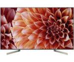 """Sony 4K TV Sony KD-65XF9005 ab 889€ (statt 999€) / 55""""-Variante Sony KD-55XF9005 ab 639€ (statt 799€)"""