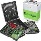starkmann-greenline-werkzeugset-399-teilig