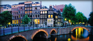 studying-abroad-amsterdam-summer-bridges