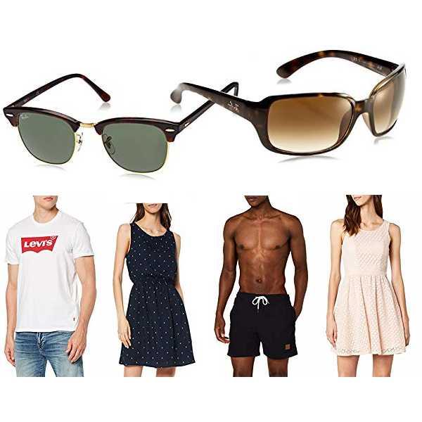 fca8e2e19430 Sommer-Mode stark reduziert (Badehosen ab 11,54€, Shirts ab 6,80 ...