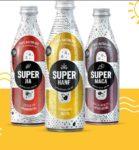 [LOKAL REWE Bayern] Gratis Testen - 3 Flaschen SUPER