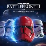 "GRATIS Spiel ""STAR WARS™ Battlefront™ II: Celebration Edition"""