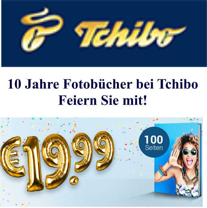 on wholesale vast selection nice shoes Tchibo Fotobuch mit 100 Seiten für 19,99 € statt 77,49 ...