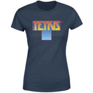 tetris-t-shirt-navy-blau-damen-herren-kinder