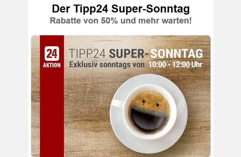tipp24 deal