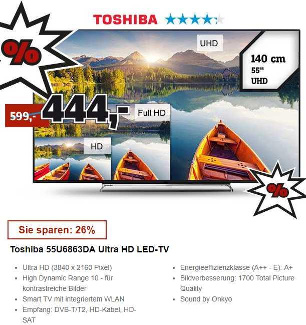 toshiba-55-zoll-uhd-smart-tv-fuer-444-eur
