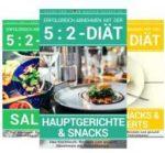 Trend-Diät 5:2-Fasten: 6 Bestseller jetzt je nur €0,99 (statt 3,99)