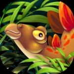 Android: Dinoboom Puzzles gratis statt 0,99 €