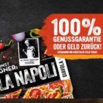 🍕 Gratis testen - Wagner Pizza Bella Napoli