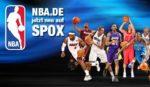 Gratis NBA-Spiele per Livestream bei Spox - jeden Sonntag ab 22.10.2017