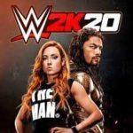 WWE 2K20 im PlayStation Store reduziert