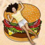 xxl-strandlaken-burger-pizza-oder-donut