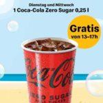 🍔🍟 McDonald's Summer Week z.B. Mc Menüs, Cheeseburger & mehr