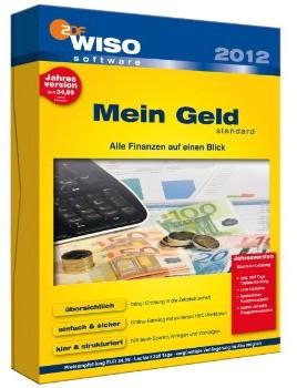 wiso mein geld e1332860149452 schnäppchen kostenlos Gratisartikel finanzsoftware